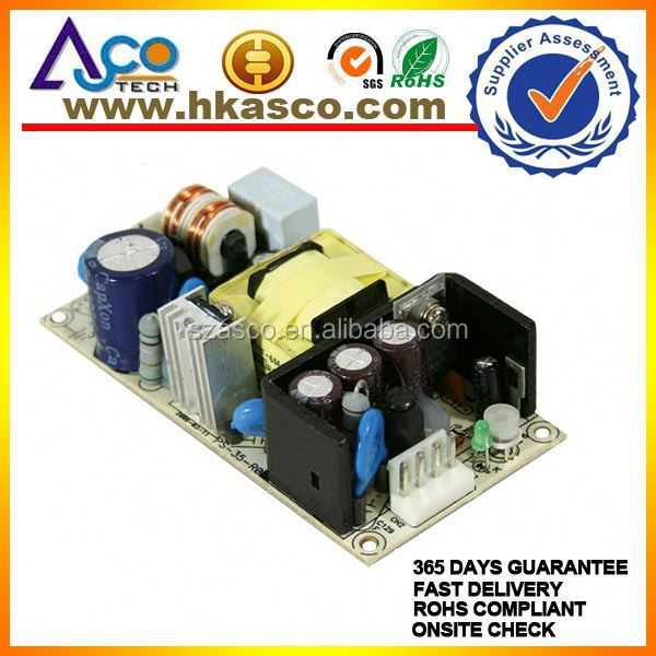 Original constant Voltage LED Switching Power Supply and LED Driver/power module LPV-150-36