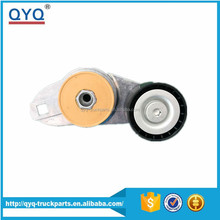 Best Quality Factory price Euro truck spare parts oem 21479276 diesel engine fan belt tensioner with steel pulley for volvo FH12