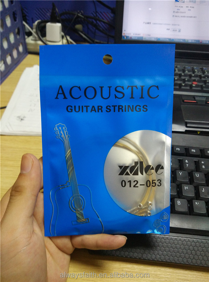 Wholesale electric acoustic brand guitar strings
