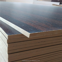 16mm 18mm Double Side White Laminated Melamine Mdf Board