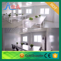 Modern cheap attractive Prefabricated Houses Made in South China