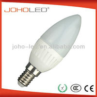 Very competitive price e14 e27 3w led lighting bulb