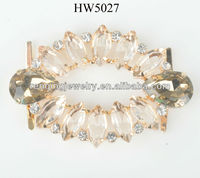 2014 Latest Alloy Shoes Buckle for High Heel,Shoe Decorations for Sandal