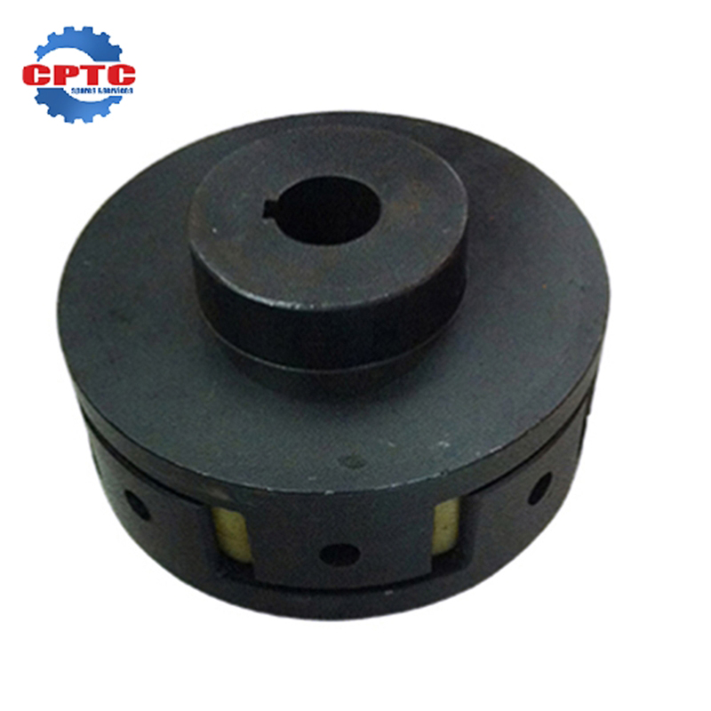PU high pressure resistance flexible pump rubber coupling