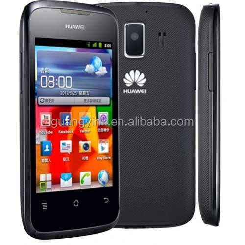 Huawei Ascend Y200 U8655 Smartphones (New Mobile Phones, 14-Day Mobile Phones & Used Mobile Phones)