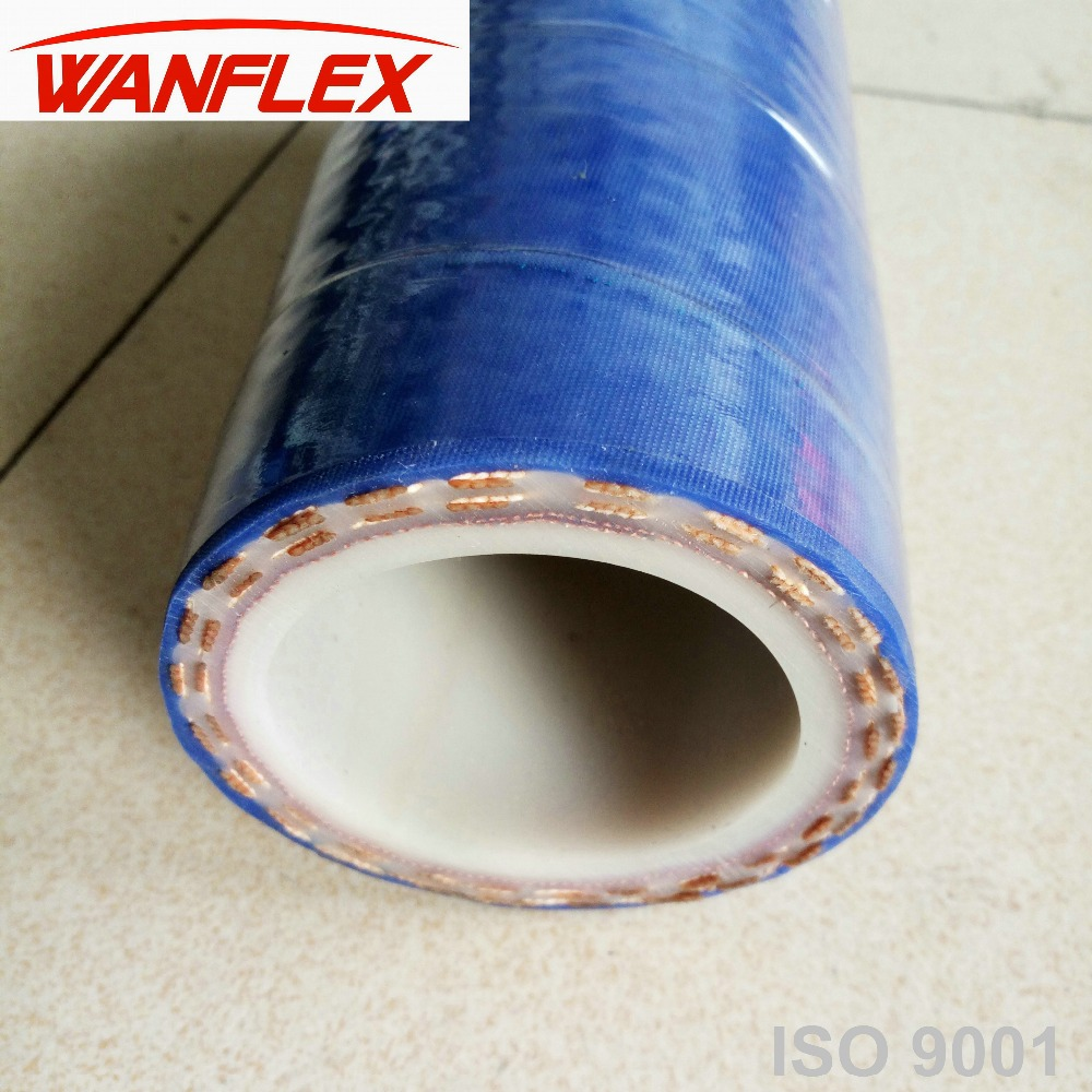 "8"" WP 10BAR EPDM Food grade hose"
