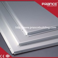 Fireproof Decorative Lay in Aluminum Ceiling