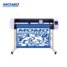 2017 new style vinyl rolls cutting plotter with high quality