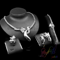 Wholesale vintage jewelry New products on china market White gold jewellery
