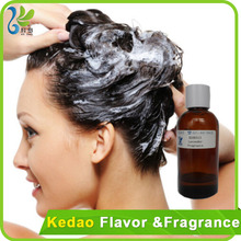 100% pure and high concentration Fresh Romano fragrance for shampoo