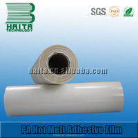 China Nontoxic Faced PA Hot Sex Melt Film for Women Dresses