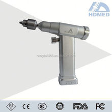 Surgical Electric Bone Drill, Medical Power Tool, Orthopedic Instruments
