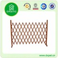 Easily assembled quality-assured cheap yard fencing