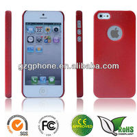 "Accessories mobile for iphone 5"" original hard case"