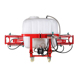 RY1000 agricultural 1000L garden power boom sprayers supplier