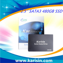Quality assurance 2.5 SATA 3 ssd hard disk 500gb for laptop