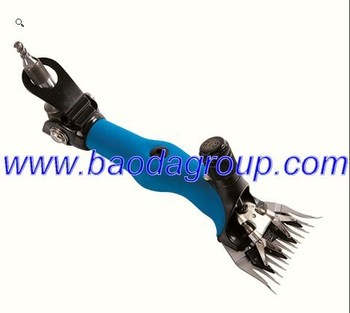 Sheep Shearing Handpiece