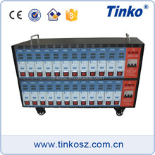 Tinko 24 zone Mould Temperature Controller for Plastic Injection Molding Machine Soft Start