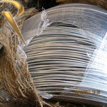 UAE BWG22 galvanized binding wire Alibaba Express