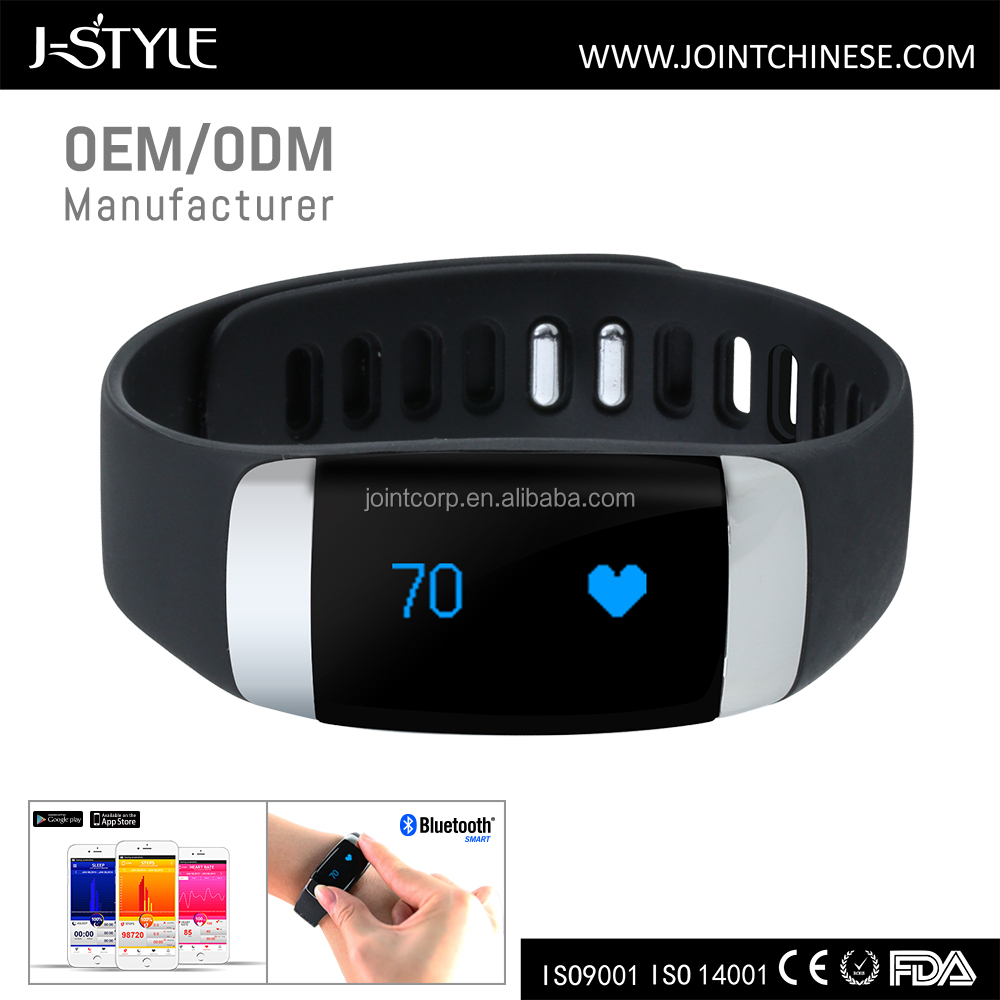 Classic Bluetooth smart fitness bracelet mobile phone