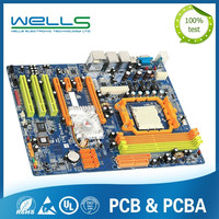Single/double side pcb, rigid/flexible pcb, multilayer pcb&pcba assembly