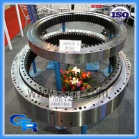 slewing rings and turntable bearings for crane
