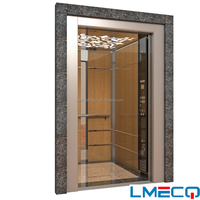 6 persons passenger elevator home life with top quality from China