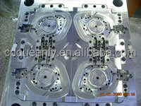 Die casting Mould product
