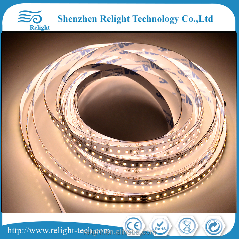 UL Listed LED FLexible strip with 2216 LED