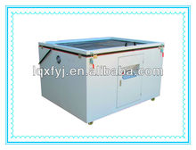 Plate burning machine, tabletop exposure machine exposure machine/exposure unit