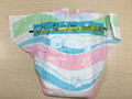 B grade stocklot baby diapers manufacturers in china factory price wholesale baby diaper