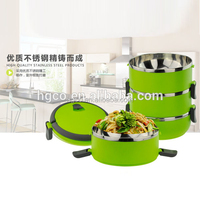 nutrition mantaining single bottom warm food lunch box