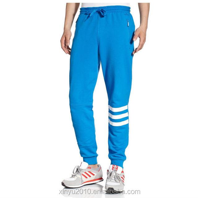 Wholesale fashion sweatpants cheap pants causal pants men trousers