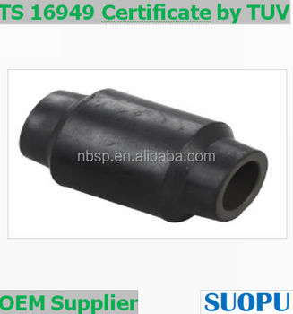 suspension bushing Ningbo Manufacturer