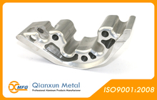 China OEM clear outsourcing cnc metal part
