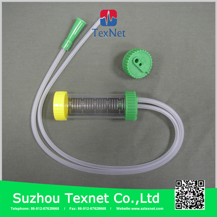 Hot Sale Disposable Infant Medical Mucus Extractors