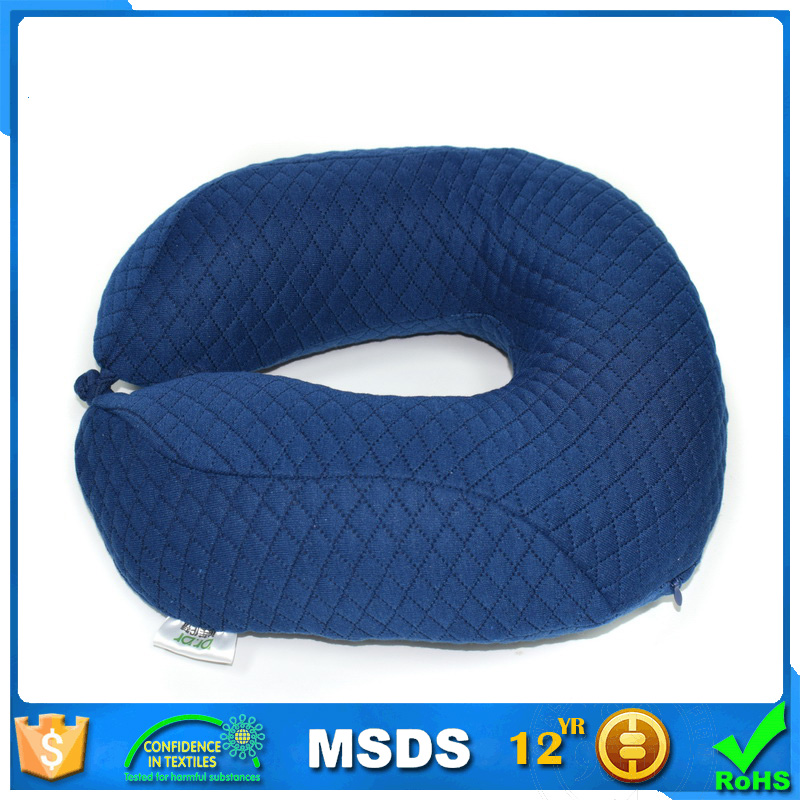 Best selling travel car neck roll pillow