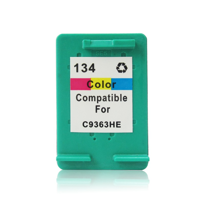 Goods are betetr refill printer ink cartridge for hp 129 130 131 132 134 135 136