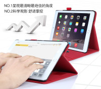 2015 newly Arrival premium tablet protective case for iPad Air 2