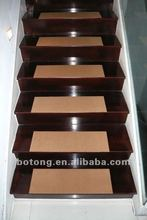 Self-adhesive Anti-slip Polyester Stair Treads Cover