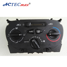 Wholesale Auto Car Climate Air Conditioner AC Control Panel/Plate