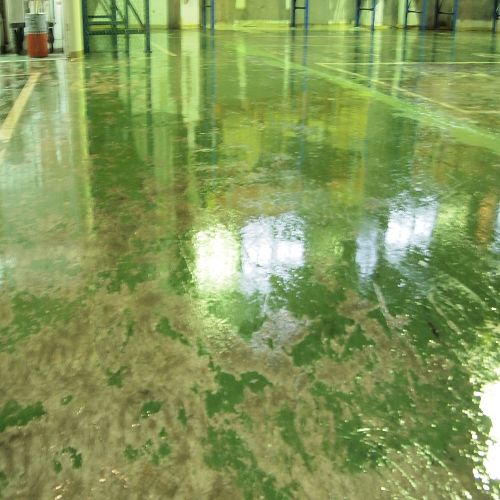 TOP COAT EPOXY FLOORING UV FLOOR EPOXY EPOXY RESIN INDUSTRIAL FLOORING
