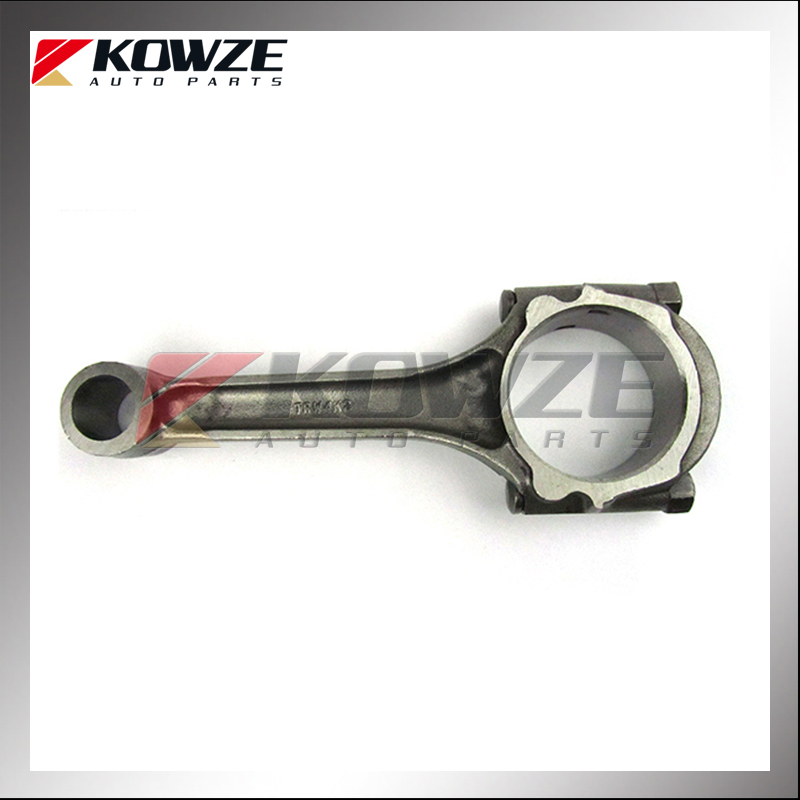 Connecting Rod Assembly For Mitsubishi Pajero Montero V25 V45 V65 V75 6G74 MD173800
