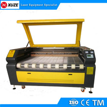 80W 100W 130W acrylic/wood/paper/PVC board/plastic wedding invitation laser die cutting machine