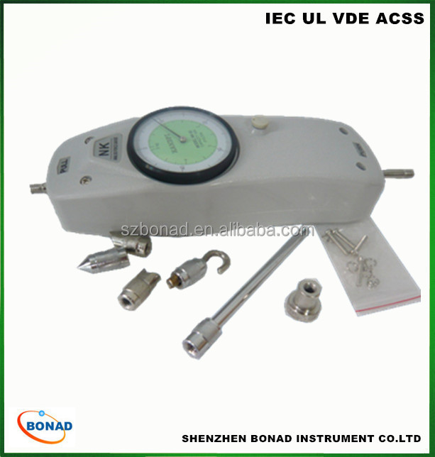 List manufacturers of 10n to 500n buy 10n to 500n get for Fishing tackle tester