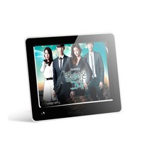 ad (advertising) player with motion sensor Digital Photo Frames
