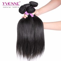 Cambodian Hair Natural Straight Human Hair Extension