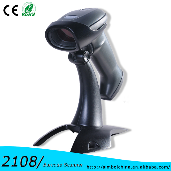 XB-2108 Cheap price and high quality barcode scanner phone