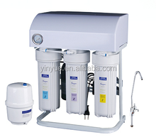 50GPD with dust guard reverse osmosis water system