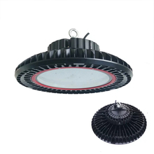 200W Super Bright Industrial Warehouse UFO Led Lamp Stadium High Bay Light Basketball Gym UFO Led Highbay Lighting